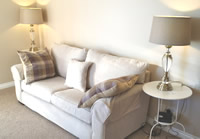 Marine View - self-catering holiday apartment by the River Tay