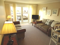 Tay Chambers Self Catering Cottage Scotland