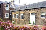 Weavers Hall Cottage Perth